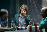 Kevin Gage, Johnny Depp, & Max Perlich in Blow