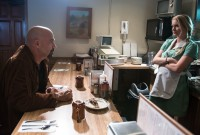 Kevin Gage in 7 Minutes (production still)