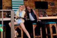 Kevin Gage & Bai Ling - Hustle Down behind the scenes