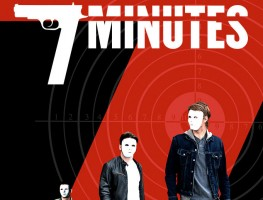 7 Minutes theatrical poster
