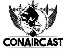 ConAirCast podcast