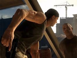Gabriel Rorke in Call of Duty: Ghosts