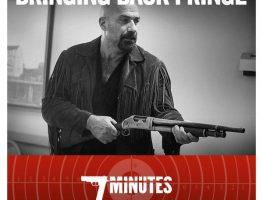 Bringing Back Fringe - 7 Minutes