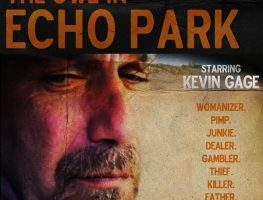 Kevin Gage: The Owl in Echo Park