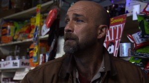 Kevin Gage in Laid to Rest